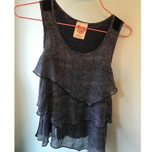Tops - Cute tank top for little boutique